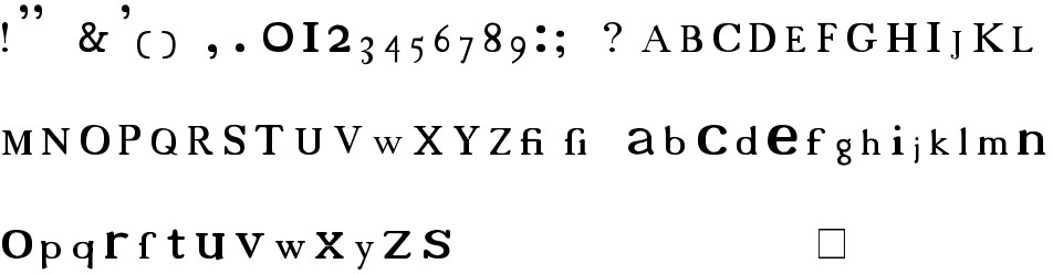 18th Century Free Font In Ttf Format For Free Download 8 47kb
