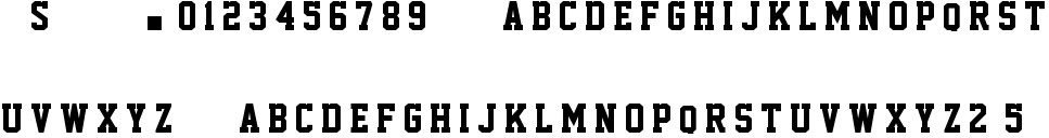 Academic M54 free Font in ttf format for free download 53 76KB