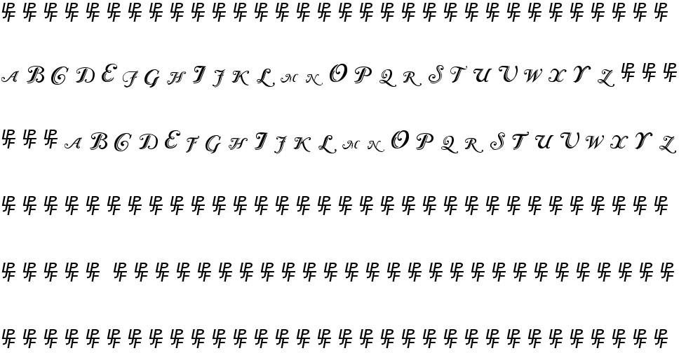 Caslon free Font in ttf format for free download 28 72KB