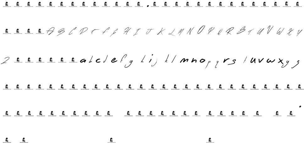 Early Bird free Font in ttf format for free download 18 47KB