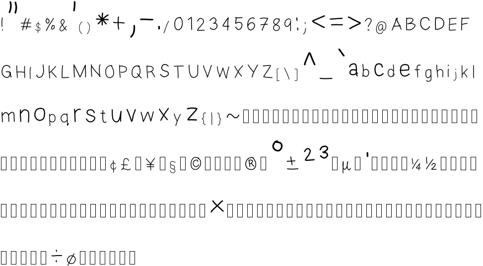 Free tamil fonts tscii, unicode, tab, tam, etc. For download.