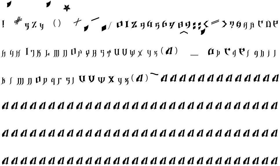 Gothic love letters free font in ttf format for free download 877kb gothic love letters free font in ttf format size 877kb spiritdancerdesigns Gallery