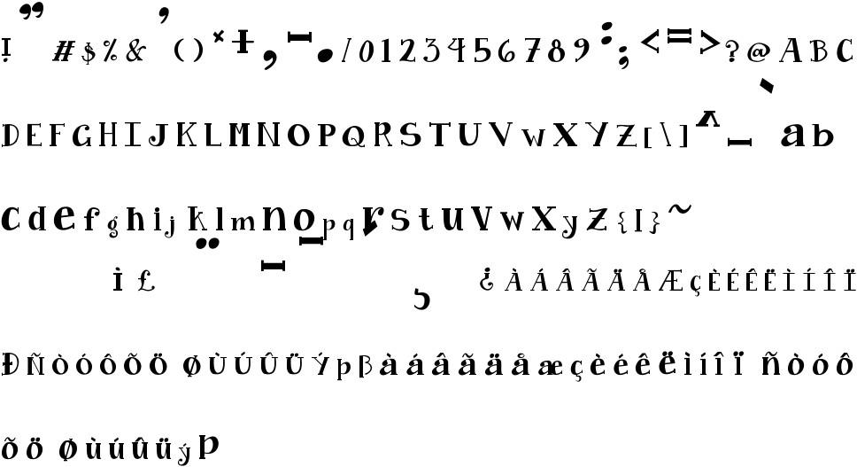 Janda Curlygirl Free Font In Ttf Format For Free Download 74 63kb