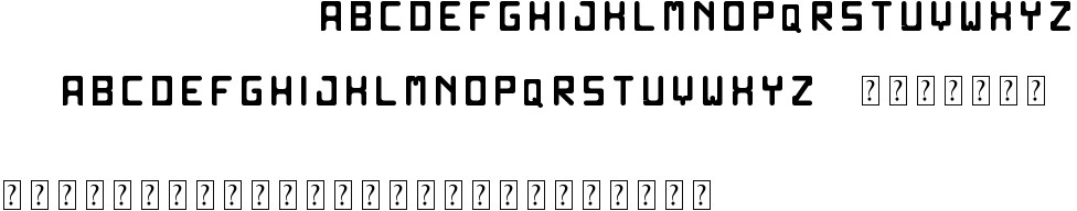 Old Computer St Free Font In Ttf Format For Free Download 4 02kb