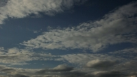 Clouds Timelapse