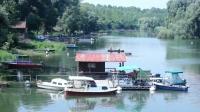 River bay