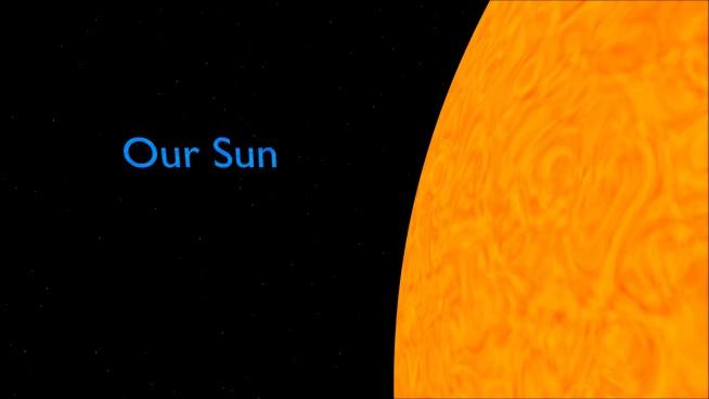 educational clip of eclipse phenomenon illustration