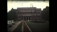 Super 8mm film Belgrade 70s