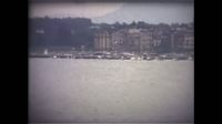 Super 8mm film Nice France 70s