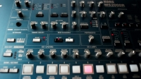 Synthesizer Korg MS2000R