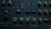 Synthesizer Korg MS2000R