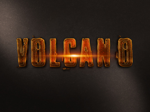 053d gold text effect 2 preview
