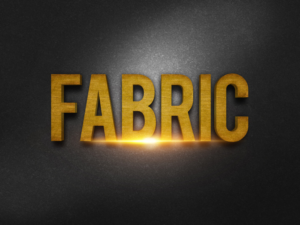 063d gold text effect 2 preview