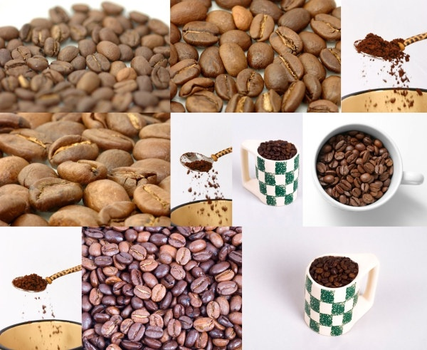 10 coffee theme of highdefinition picture