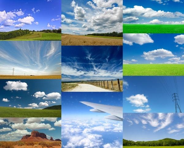 11 beautiful sky hd picture