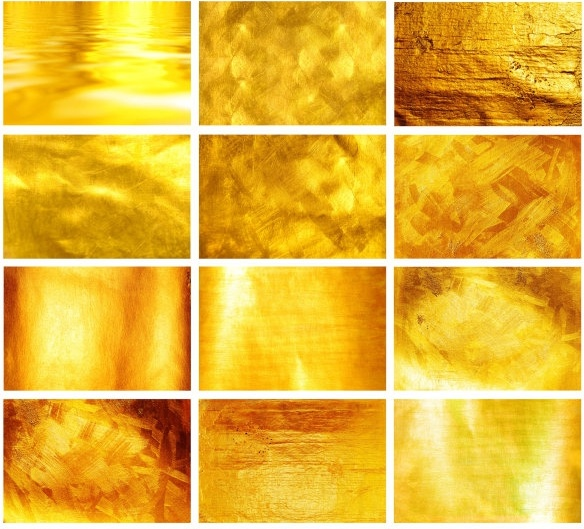 12 golden texture hd picture 2