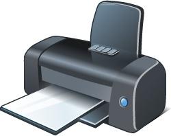 1 Normal Printer