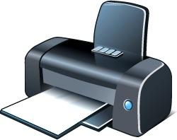 2 Hot Printer