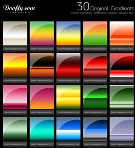 30 Original Gradients