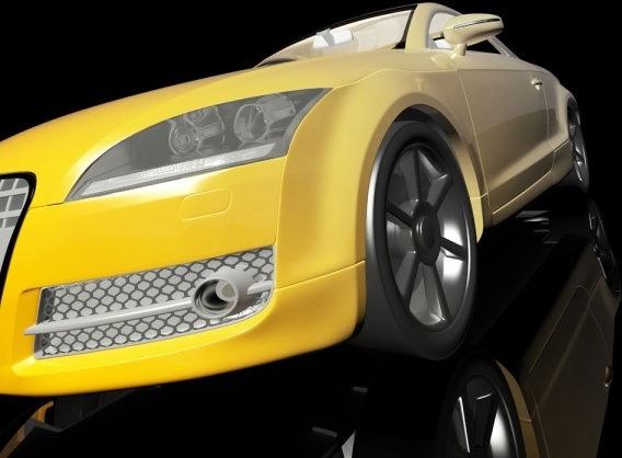 3d car renderings 01 hd picture