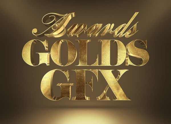 3d Gold Text Effect Free Psd In Photoshop Psd Psd