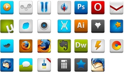 48px icons icons pack