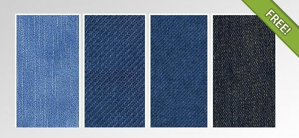 4 Great Denim / Deans Textures