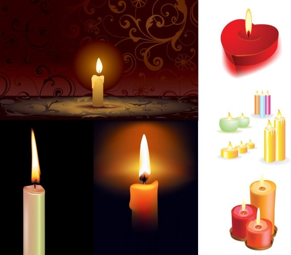 Candles Free Vector Download 549 Free Vector For