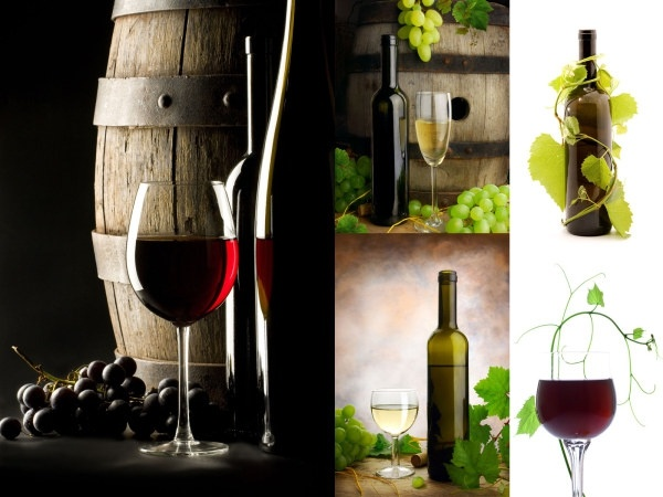 5 wine series highdefinition picture