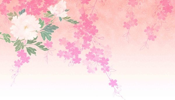 61 hd picture of the japanese style color background