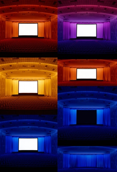 7 beautiful stage for highdefinition picture