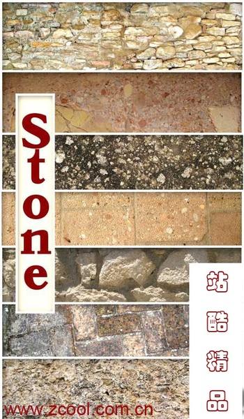 9 highdefinition stone texture pattern