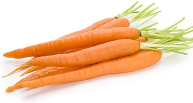 a bunch of carrots picture
