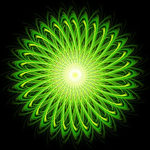 a gorgeous bright pattern 02psd layered