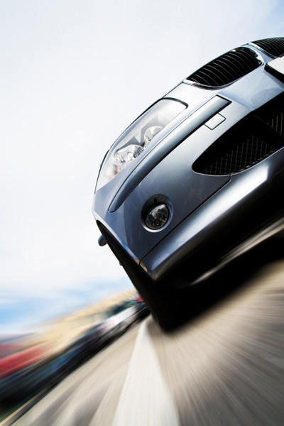 a motor vehicle under the highspeed hd picture 5
