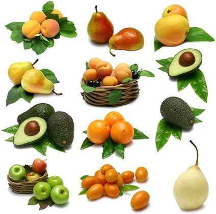 a variety of fruit and fine picture 2