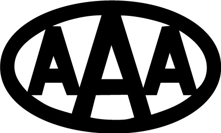 Image result for vintage AAA logo