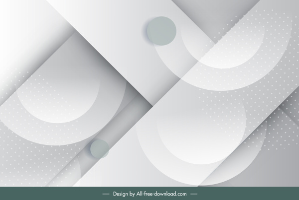 abstract background modern bright grey decor