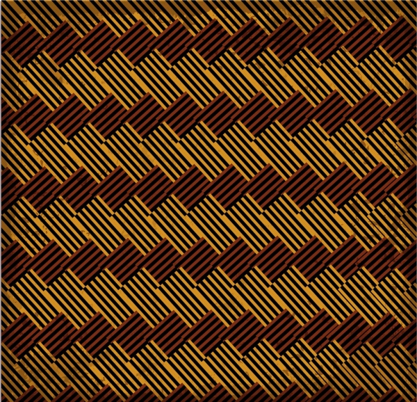abstract delusion pattern background repeating symmetric style