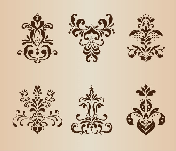 Floral brushes for photoshop cs3 free download