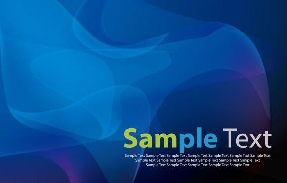 Abstract Vector Background 06