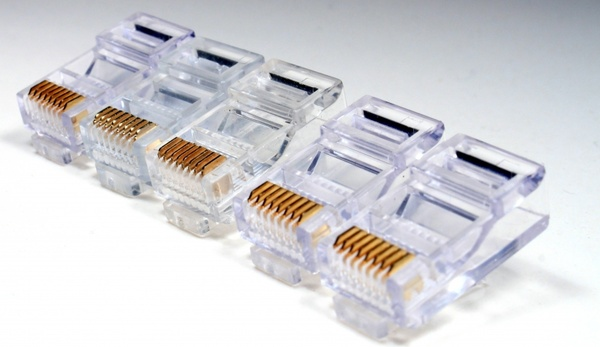 adapter ethernet internet