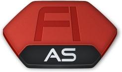 Adobe flash as v2