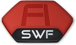 Adobe flash swf v2