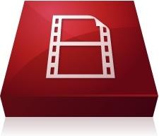 Adobe Flash Video Encoder