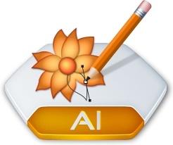 Adobe illustrator ai