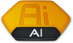 Adobe illustrator ai v2