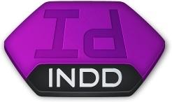 Adobe indesign indd v2