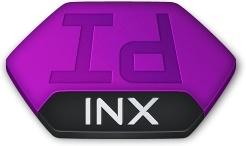 Adobe indesign inx v2