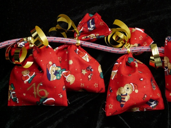 advent calendar gifts nicholas
